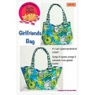 Girlfriends Bag by Among Brenda's Quilts & Bags