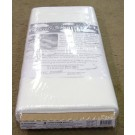 "Cloud Cover Stitch Interfacting, White, 20"" (51cm)  x  25 Yard (22 Meters)  - sold by Meter"