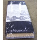 "Cloud Cover Stitch Interfacing, Black, 20"" (51cm)  x  25 Yard (22 Meters)  - sold by Meter"