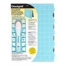 Omnigrid Small Folding Cutting Kit (Rotary Cutting Kit with Folding Mat)