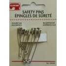 Safety Pins - Assorted sizes