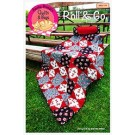 Roll & Go Pattern by Among Brenda's Quilts & Bags