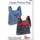Cargo Pocket Bag Pattern by Wonder Woman Quilts