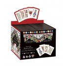 Michele Hills Beatrix Potter Playing Cards Display (Includes 12 Decks Of Cards)