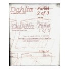 Dahlia Quilting Refill Pack