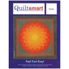 Quilt Smart Dahlia Quilting Pattern - Pattern Only