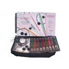 Knitter's Pride Dreamz Interchangeable Circular Needles Deluxe Set
