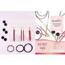 Knitter's Pride Interchangeable Circular Needles Starter Set