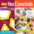 Fast2Cut Hexessentials 1-1/2 Viewers With Built-In 3/8
