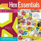 Fast2Cut Hexessentials 2-1/2 Viewers With Built-In 1/2