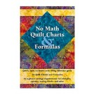 No Math Quilt Charts & Formulas (Pocket Guide)
