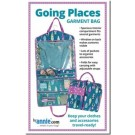 Going Places: Garment Bag Pattern (ByAnnie.com)