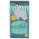 Sullivans Grip It Gloves for Free Motion Quilting, Sewing & Crating, Size, Medium