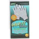 Sullivans Grip It Gloves for Free Motion Quilting, Sewing & Crafting, Size Small