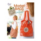 Market Bags To Crochet: 8 Fabulous Bag Designs