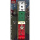 Tape Measures With cm And Inch Scale, Colour Plus