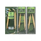 "Clover Bamboo Circular Knitting Needles, 40cm (16"")"