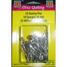 Quilter's Safety Pins Size 2, 38mm