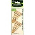 Bamboo Marking Pins, 7Cm, 10 Count