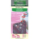 Clover Small Wonder Clips, 50 Pieces