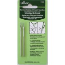 Darning Needle with Latch Hook Eye Set, 2 Count