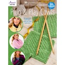 Plug & Play Cowls: 50 Essential Knitting Stitches.  The Ultimate Guide for Unlimited Cowl-Making Options!