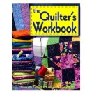 The Quilter's Workbook/Journal (hard cover)