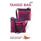 Tango Bag Pattern by Wonder Woman Quilt