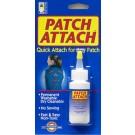 Patch Attach Glue: Quick Attach Glue for any Patch, 24ml ( 1 oz)
