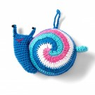 Prym Love Spring Tape Crochet Snail