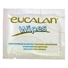 Eucalan Wipe, Stain Treating Towelettes, Unscented