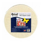 "Bosal Katahdin On-A-Roll, 2.5"" x 25 Yards, 100% Organic Cotton"