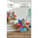 Large Radiant Star FabriFlair Kit by Indygo Junction