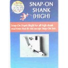 Snap-On Shank (High)