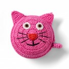 Prym Love Spring Tape Crochet Cat
