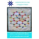 Horoscope Pillow Cover or Min-Quilt Pattern by Krista Hennebury