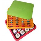 Clearsnap Noble Notions Sew & Stack Combo Kit (Includes 1 Bobbin Tray, 1 Thread Tray, & 1 Lid)