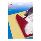 "Prym Dressmakers Tracing Paper, 82cm x 57cm (32"" x 22 1/2""), 2pc. - Yellow"