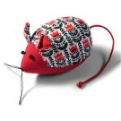 Pin cushion, mouse, with Prym for Kids design