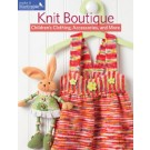Knit Boutique: Children's Clothing, Accessories, & More (ON CLEARANCE)