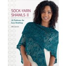 Sock-Yarn Shawls II: 16 Patterns for Lace Knitting (ON CLEARANCE)