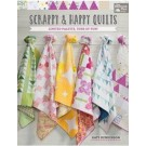Scrappy and Happy Quilts - Limited Palette, Tons of Fun by Kate Henderson (ON CLEARANCE)