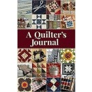 A Quilter's Journal by Lisa Bongean (ON CLEARANCE)