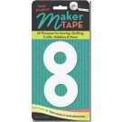 Tear Perfect Maker Tape: All Purpose For Sewing, Quilting, Crafts, Hobbies & More, 1 inch x 10 Yd