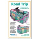 Road Trip Pattern: Multi-Purpose Organizer Tote Pattern (ByAnnie.com)