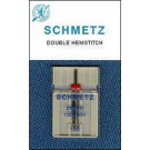 Schmetz Twin Wing Needle, 1 count, size 100