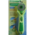 "Clover ""Soft Cushion Handle"" Rotary Cutter, 45MM"