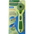 "Clover ""Soft Cushion Handle"" Rotary Cutter, 28MM"