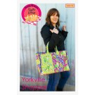 Yorkville Shopper by Among Brenda's Quilts & Bags