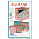 Zip It Up! Pattern (ByAnnie.com)